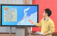 マップ上に表示【北陸朝日放送様】