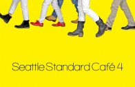 Seattle Standard Cafe' 様